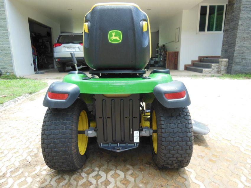 John Deere LA 165 Lawn Tractor | SW Coast: Phuket & Region ...