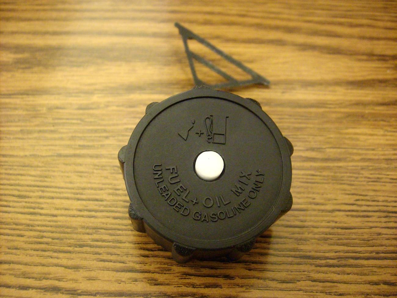 Homelite & John Deere string trimmer gas cap DA-00099-A ...