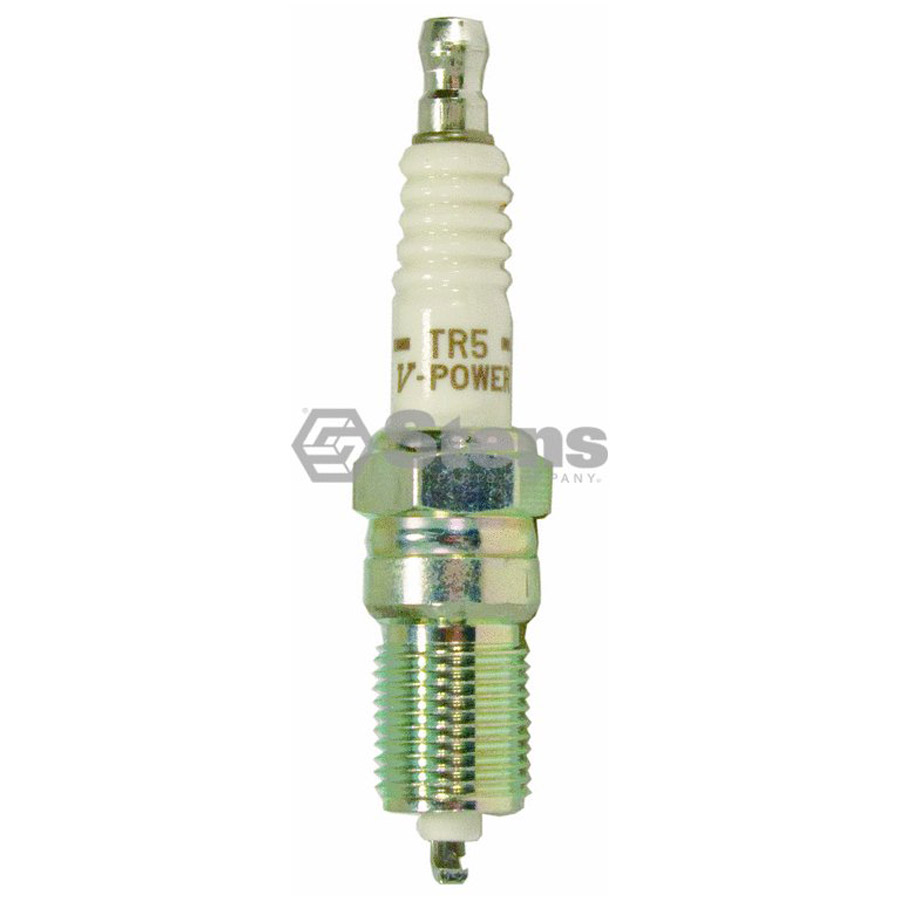 NGK TR5 (RS14YC) Spark Plug (Each) Replaces John Deere ...