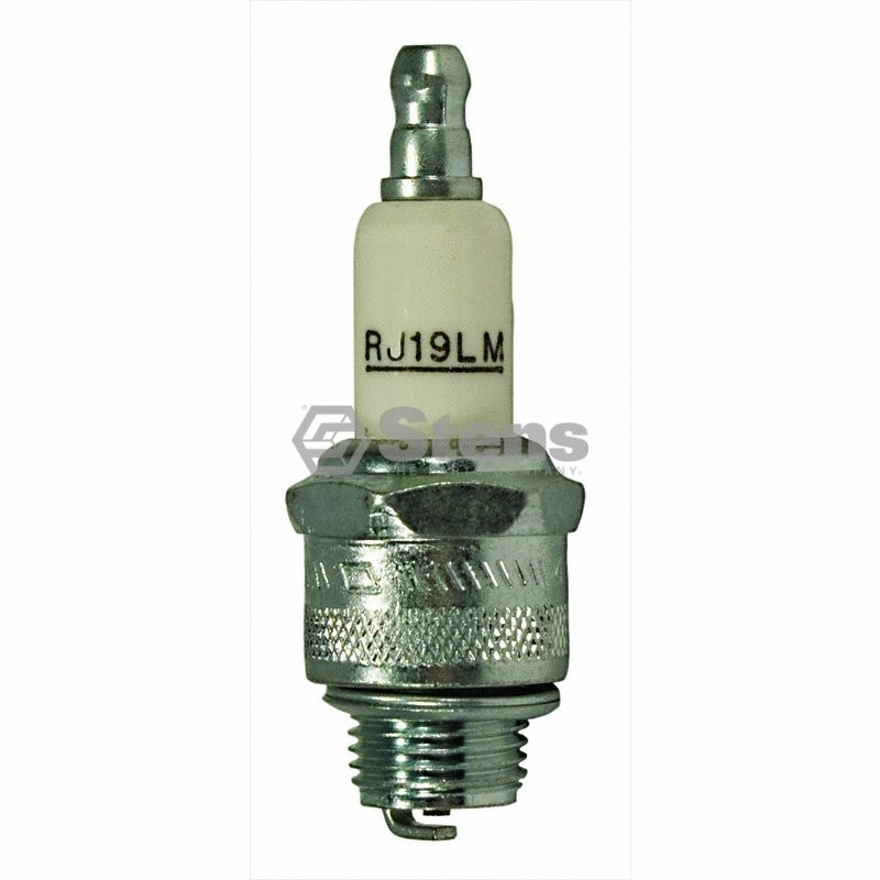 Spark Plug / Champion RJ19LM | Quality Lawn Parts ...