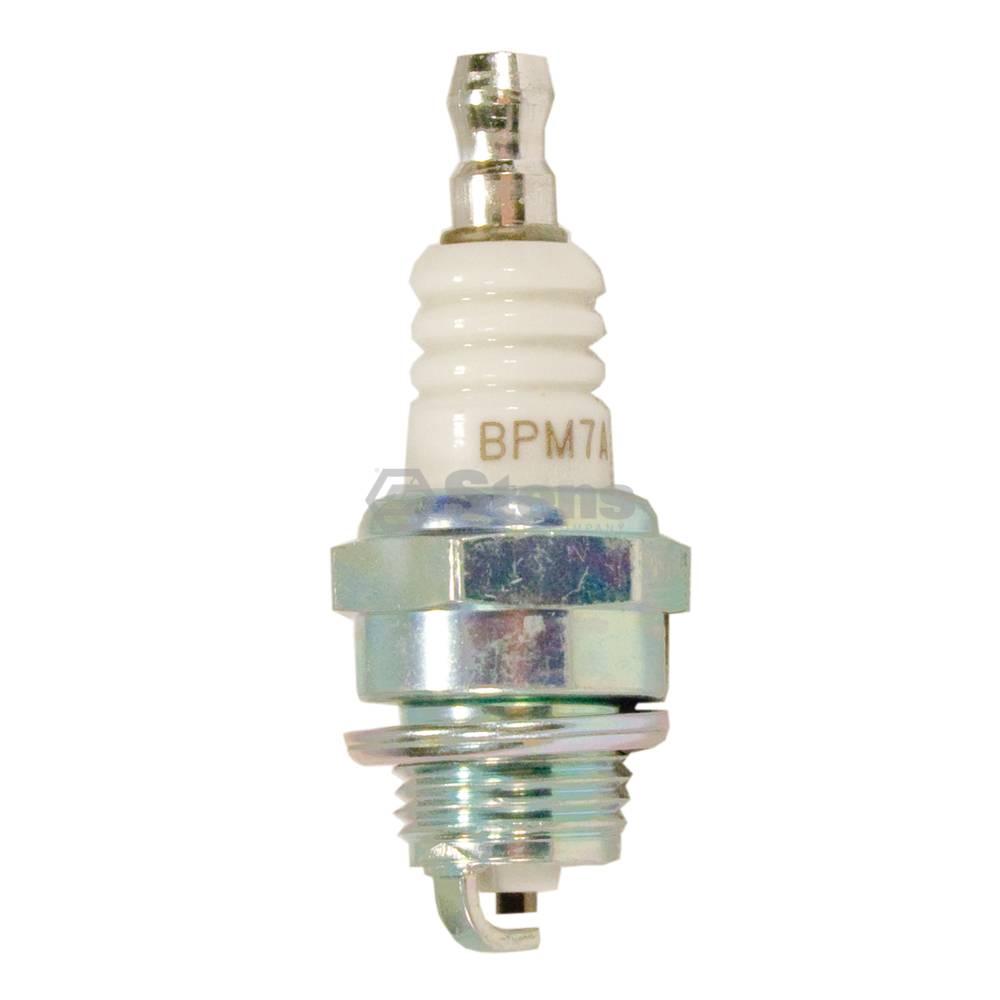 Stens NGK Spark Plug / NGK BPM7A 130-880