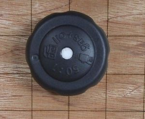 Fuel Gasoline Cap for Homelite John Deere Snapper String ...