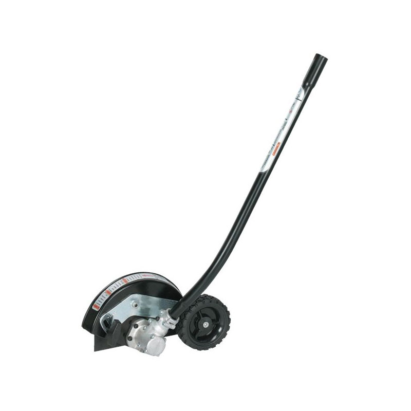 Poulan Pro PP1000E Edger Attachment Curved fits Craftsman ...