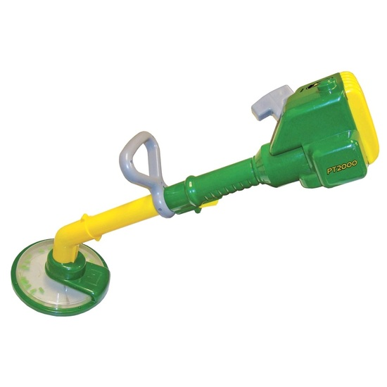 Tomy ERTL John Deere Power Trimmer - Tools & Workshop