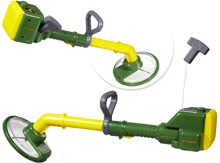 Toy Weed Eater for Kids | Chainsaw Journal