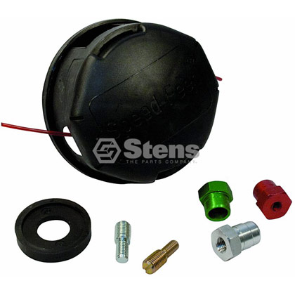 Stens #385-435 Bump Feed Trimmer Head Echo FITS John Deere ...