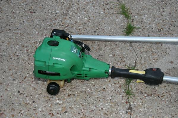 John Deere T30S Trimmer Weed Eater OEM - Pull Start Recoil ...