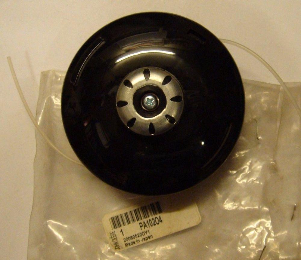 Original John Deere Trimmer Head ~ PA10204 | eBay