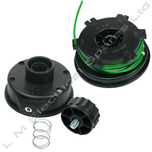 ALM Homelite Replacement Spare Strimmer Spool Head ...