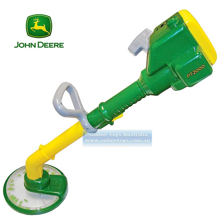 John Deere - Power Trimmer - Online Toys Australia