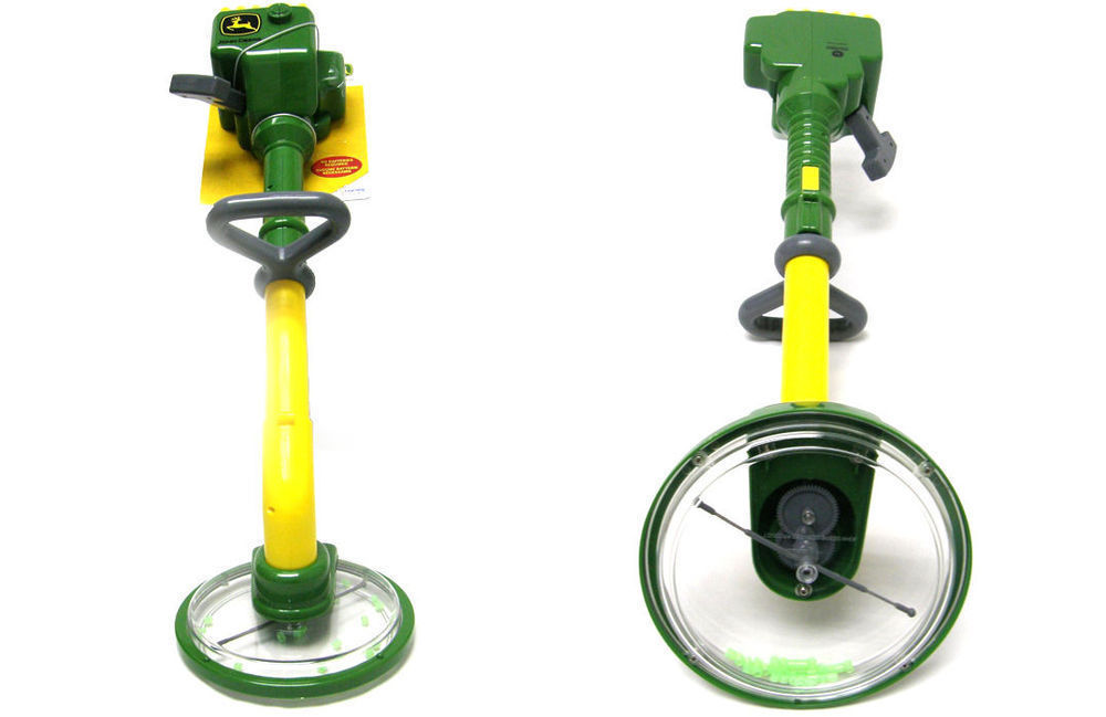 John Deere Kids Whipper Snipper Power Trimmer Cutter Grass ...