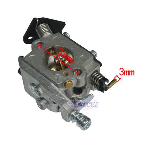 Carburetor Carb Fits Zenoah Komatsu 3800 38cc Chainsaws ...