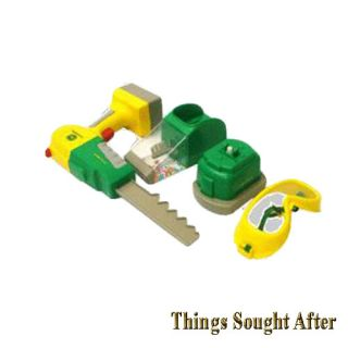 Weed Trimmer Pretend Play Power Tool Toy [Toy] on PopScreen