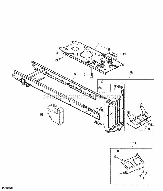 John Deere Trimmer Diagram, John, Free Engine Image For ...