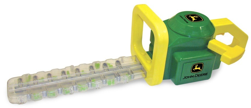 John Deere: Power Hedge Trimmer | Toy | at Mighty Ape ...