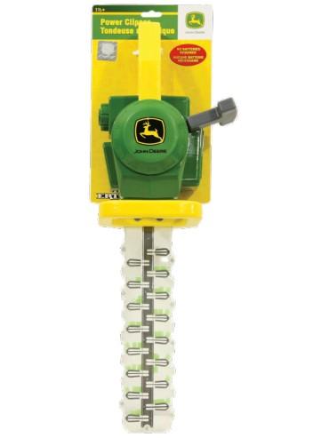 John Deere Power Clipper | Mr Toys Toyworld