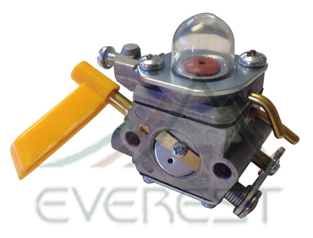 New Homelite Zama Ryobi John Deere Carburetor C1U-H60E ...
