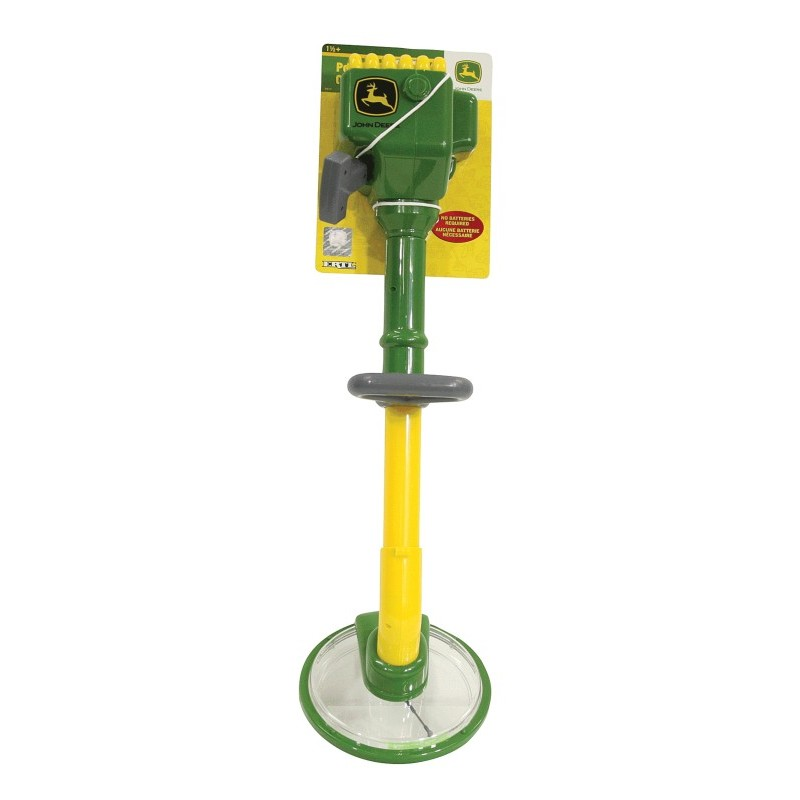 John Deere Lawn Trimmer | Mr Toys Toyworld
