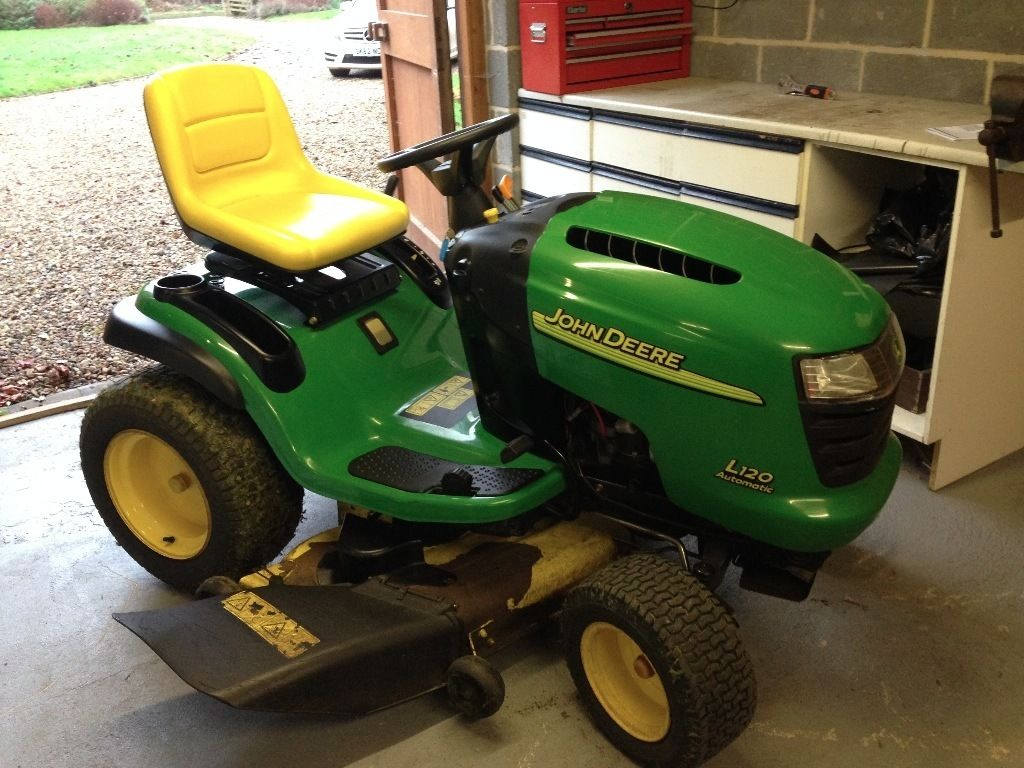 John deere lawn mower | in York, North Yorkshire | Gumtree