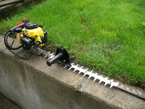 John Deere Hedge Trimmer Victoria City, Victoria