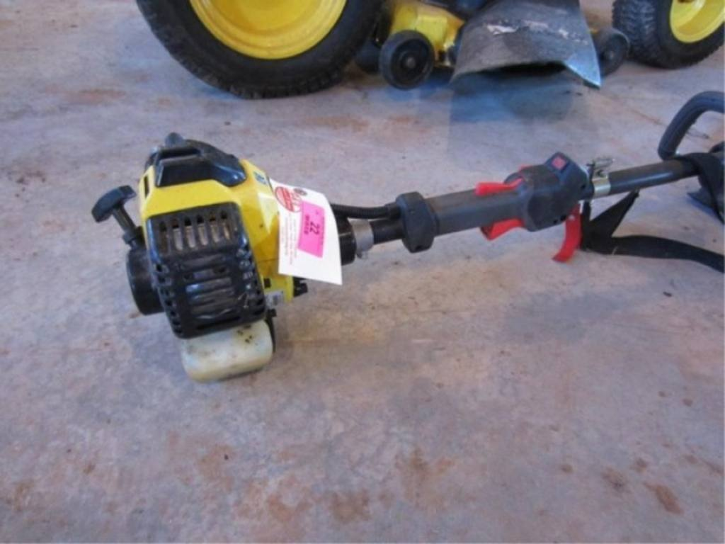 John Deere Trimmer Head XT140 XT170 XT250B XT105/SB