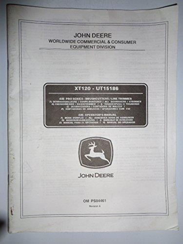 John Deere Trimmers - www.myfarmhd.com