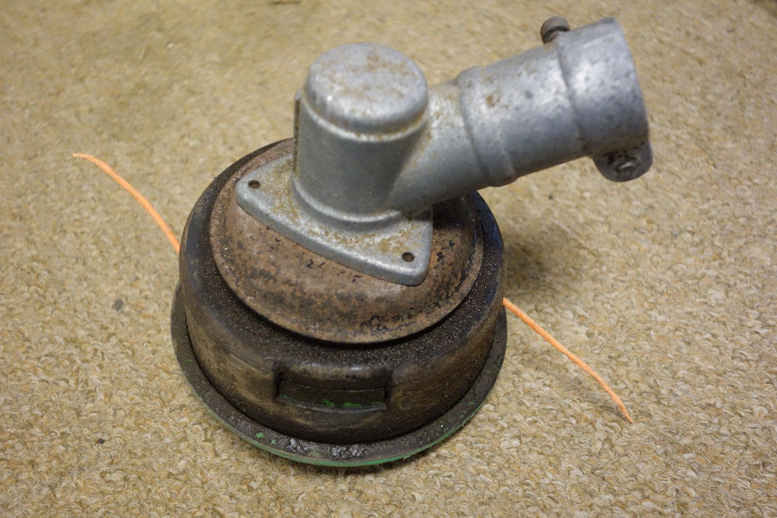 Oem John Deere Trimmer // Ignition Coil Assembly // Part ...