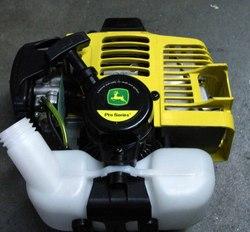 JOHN DEERE XT120 STRING WEED TRIMMER WACKER EATER MOTOR | eBay