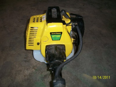 Has anyone had any luck with Ryobi Weed Eaters?? - Page 2