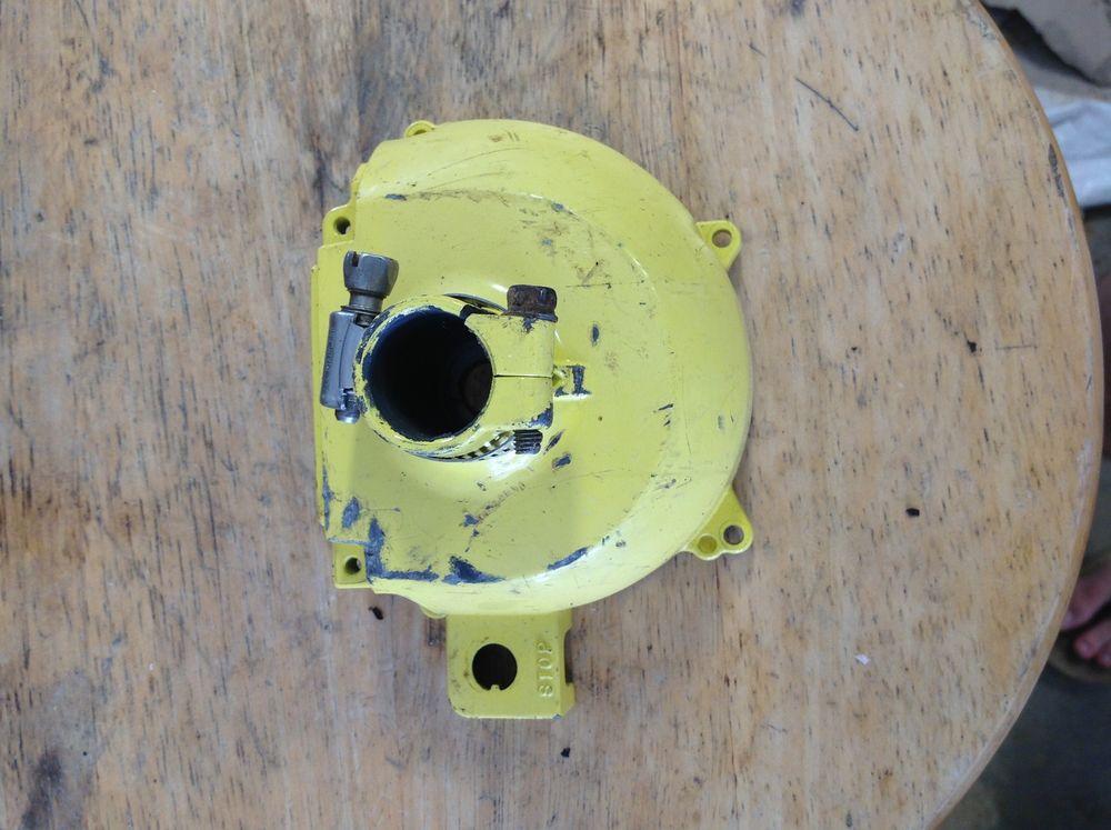 John Deere 110 G, Echo Trimmer Clutch Drum Housing | eBay