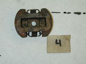John Deere 172 Hedge Trimmer OEM - Clutch