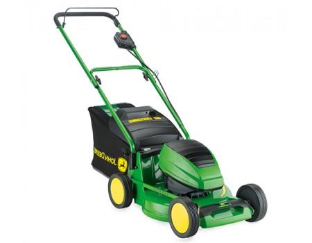 John Deere R43B Cordless Rotary Lawnmower