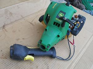 John Deere 726 Snow Blower Engine on PopScreen