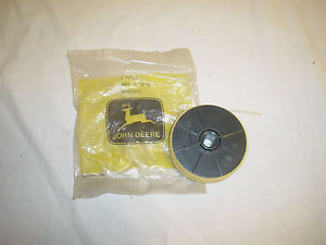John Deere PT7570 Spool with Trimmer Line Fits 100g 220g ...
