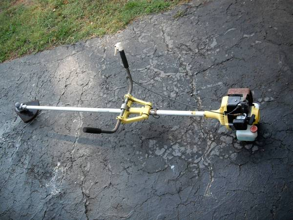 Who Made the John Deere 450 G Trimmers ? - MyTractorForum ...