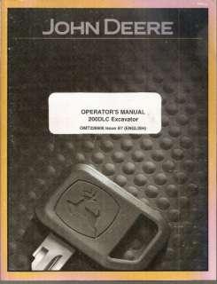 John Deere 85G Trimmer Edger Operators Manual JD on PopScreen