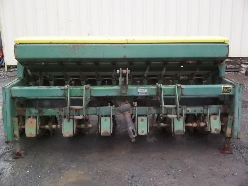 John Deere 1550 Drills and Caddies for Sale | Fastline