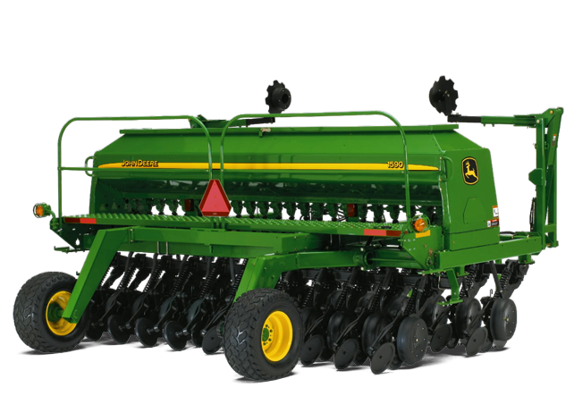 1590 | Drills | John Deere INT