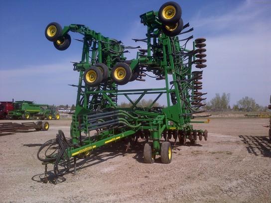2006 John Deere 1820 Planting & Seeding - Air Drills ...