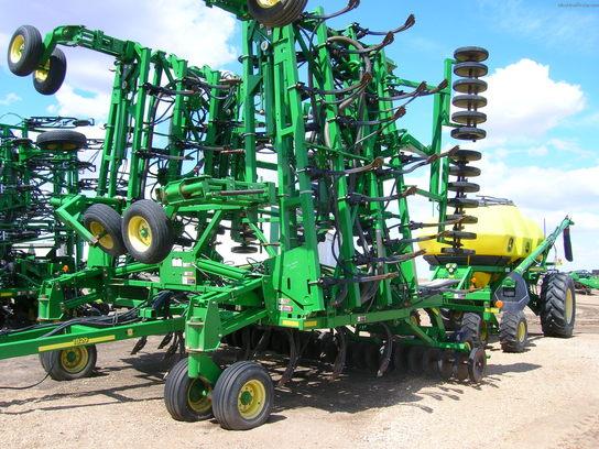 2003 John Deere 1820/1910 - Air Drills and Seeders - John ...