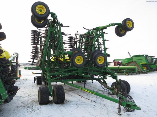 2007 John Deere 1830 Planting & Seeding - Air Drills ...