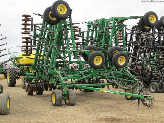 2007 John Deere 1830 - Air Drills and Seeders - John Deere ...