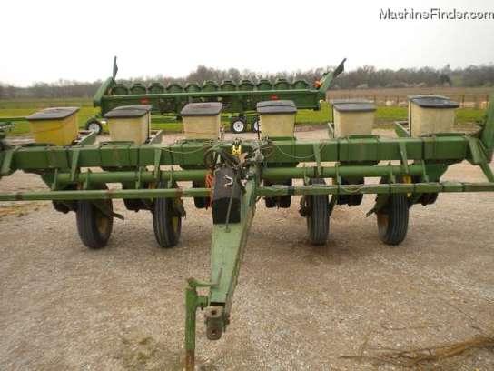 John Deere 7000 Planting & Seeding - Air Drills & Seeders ...
