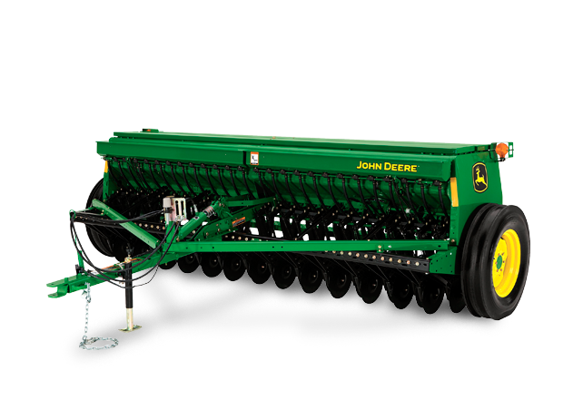 John Deere Frontier BD11 Grain Drills | Oregon, Washington ...