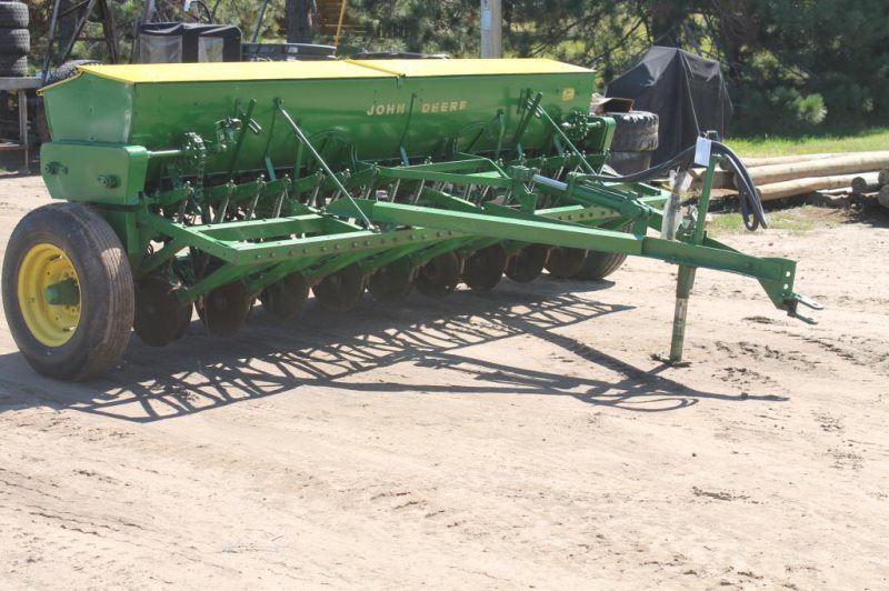 John Deere Fb Grain Drill Related Keywords & Suggestions ...