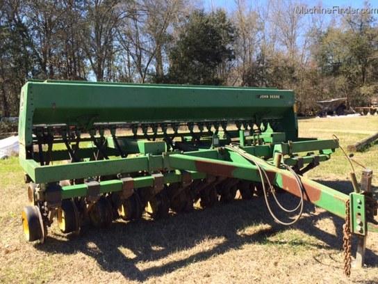 John Deere 750 NO TILL DRILL Planting & Seeding - Air ...
