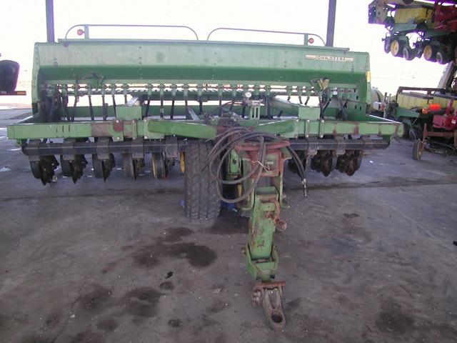 John Deere No Till Grain Drill | Car Interior Design
