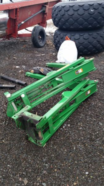John Deere 2000 DRILL MARKERS Planter Parts for Sale ...