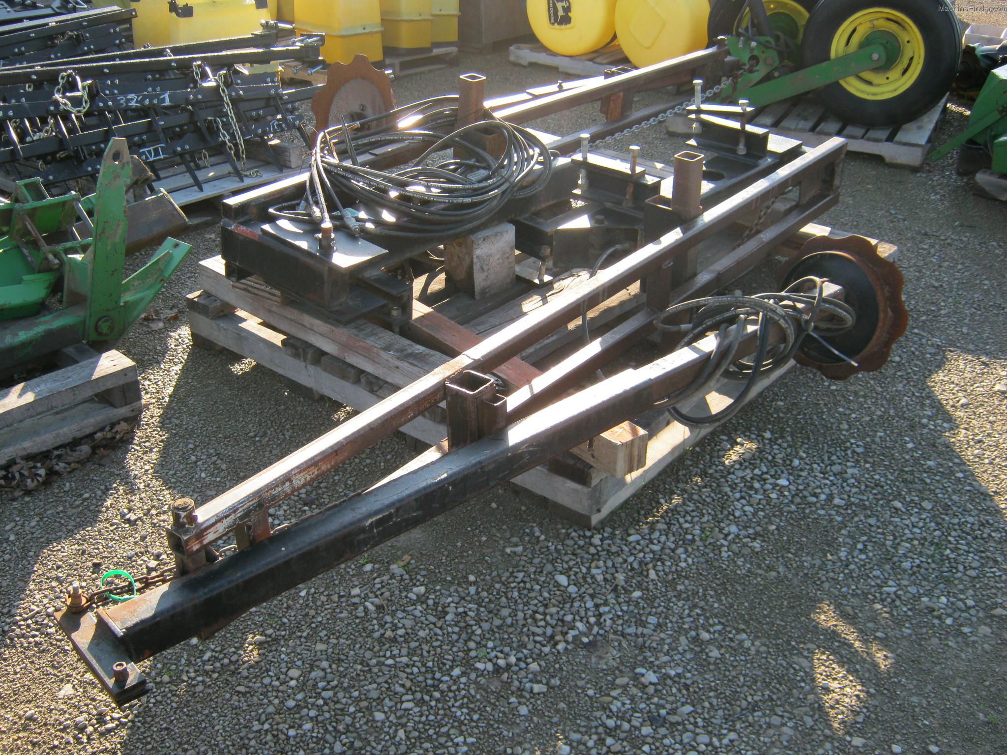 Progressive MARKERS Planting & Seeding - Box Drills - John ...