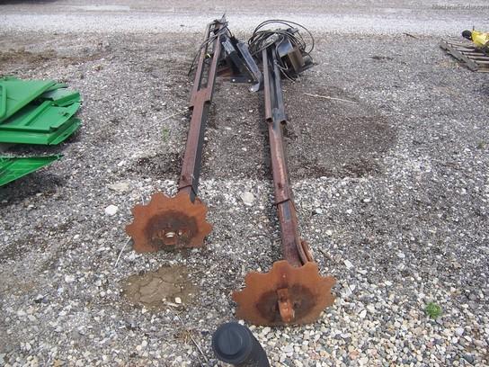 John Deere Markers Planting & Seeding - Box Drills - John ...